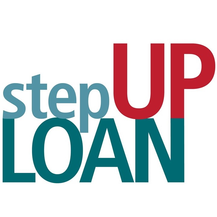 StepUP low interest loan